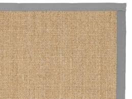 size 1280x960 sisal cloth color bound rug metal gray pottery barn