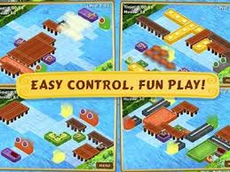 Wooden Path Game Wooden Path a fun puzzle game with moving objects 10