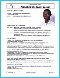 Industrial Resume Templates Science Industry Resume Examples Computer Science Student Resume 49