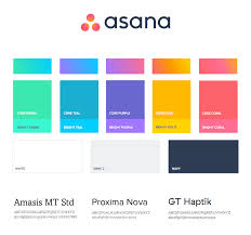 Asana Design Blog Teamwork Is Beautiful Introducing Asanas New Look