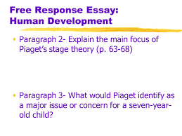 myers psychology th ed ppt   response essay human development