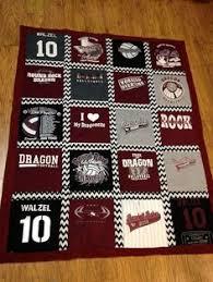 T-shirt Quilt Instructions | Shirt quilts, Craft and Crafty & Rodricksdb067 - TShirt Quilts: I WANT! Adamdwight.com