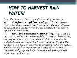 details & image of rain water harvesting के लिए चित्र परिणाम