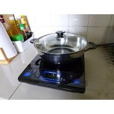 Bếp từ giá rẻ ? FREE SHIP ? Bếp từ đơn Philips HD4921 hãng phân phối [bếp  từ], Giá tháng 11/2020