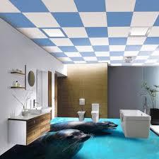 3d bathroom tile amazing free custom 3d seal floor decorative painting within 28