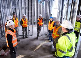 Construction Cleaning Services in Edmonton | Commercial Construction Cleaning