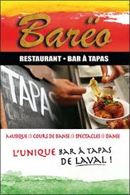 Bareo Bar à Tapas Laval Quebec Menu Prices Restaurant Reviews