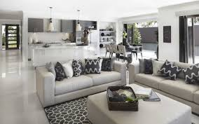 Interior Design Gallery Living Rooms Living Room Kitchen Home Interior Design Pinterest Kitchen