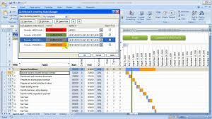 Access Gantt Chart Template Ms Access Gantt Chart Unique Download Interactive Gantt