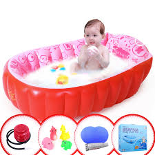 fantastic safety first inflatable tub frieze luxurious bathtub