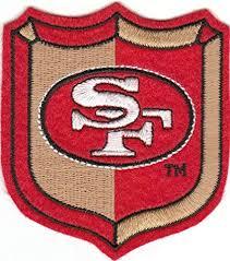 Sf Red Logo Sew 3