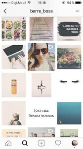 24 Instagram Feed Themes + How To Re-create them ALL Yourself!