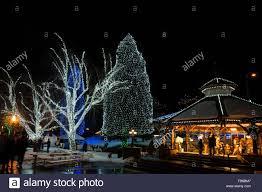 Christmas Light Displays Washington State Christmas Lights Festival Leavenworth Washington United
