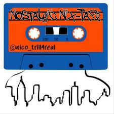 Nostalgic Nix-Tape