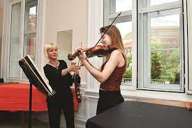 How do you get into a conservatoire? | Focus | The Strad