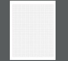 squared paper template word printable graph paper in word download them or print