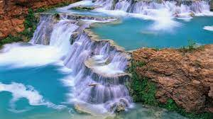 Moving Waterfall Wallpapers - Top Free ...