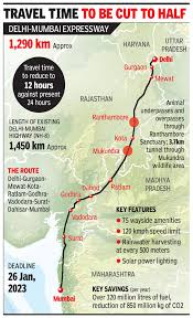 There are 5 ways to get from new delhi to mumbai by subway, plane, train or car. 2023 Deadline Drive From Delhi To Mumbai In 12 Hours Delhi News Times Of India