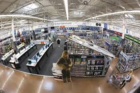 walmart supercenter inside. Perfect Supercenter Electronics Department In Walmart Supercenter 5260 And Inside L
