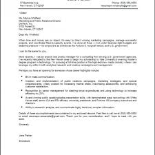 Cover Letter Examples For Cv Experience Resumes