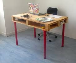 Captivating Homemade Computer Desk Ideas 15 Diy Computer Desks Tutorials  For Your Home Office Ideastand