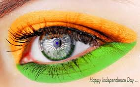 Download Happy Independence Day 15 August Eye Wallpapers