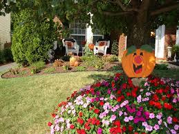 Outdoor Decorating For Fall Outdoor Fall Decorations Garden Ideas Home Design Ideas