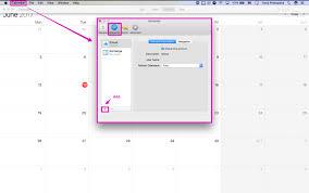 Connect Mac Calendar To Bitrix24