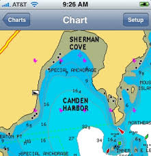 Downeast Tide Chart Why We Need Crowd Sourcing Downeast 2 Panbo
