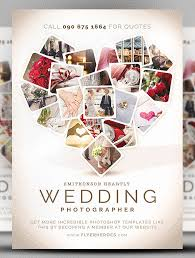 45 Psd Wedding Templates Free Psd Format Download Free