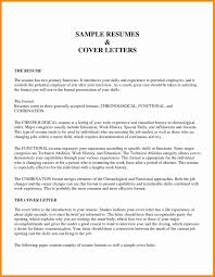 Good Personal Attributes To Put On A Resume 10 Examples Of