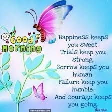 Good Morning Unknown Quotes Best of Good Morning Inspirational Poem Good Morning Pinterest