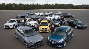 Cover for damage to other people's property caused by your car. 2016 Australia S Best Cars Awards Car Reviews The Nrma