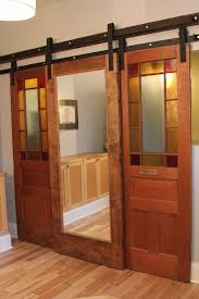 interior teak wood with gl sliding closet doors combined in beautiful closet doors sliding barn door