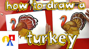thanksgiving turkey drawing for kids. Perfect Thanksgiving How To Draw A Turkey In Thanksgiving Drawing For Kids