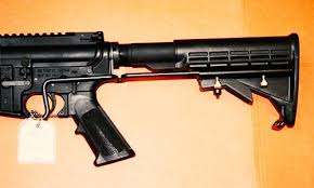 What is the definition of bump stock? Penal Code 32900 Pc Bump Stock Multiburst Triggers
