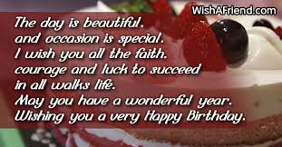 Happy Birthday To A Beautiful Woman Quotes Best of The Day Is Beautiful And Occasion Women Birthday Sayings