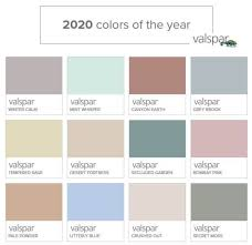 2020 trend colours of the year here s