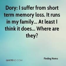 Dory Quotes