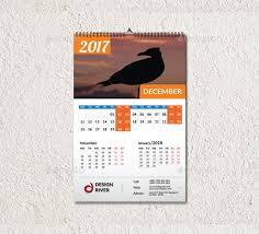 Creative Wall Calendar Design