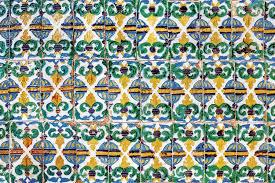 Resultado de imagen de azulejos casa pilatos