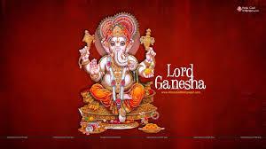 1080p Lord Ganesha HD Wallpaper Full ...