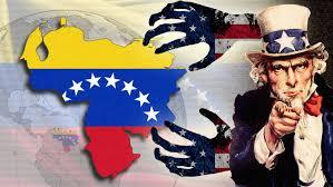 Resultado de imagen de estados unidos ayuda a venezuela