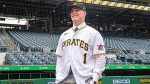 MLB Draft Pick Henry Davis ...