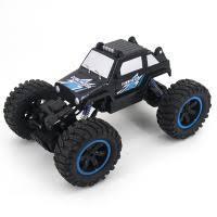 <b>Радиоуправляемый краулер MZ</b> Tipping-Bucket Black 4WD RTR ...