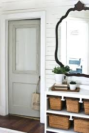 reeded glass door bathroom door with frosted glass from the lettered cottage reeded glass front door