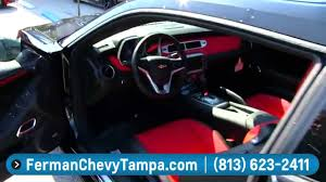 2015 Chevy Camaro SS Commemorative Edition Test Drive | Review ...