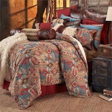 ruidoso western bedding collection comforter twin