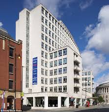where is google office. Fifth Office: This Is Google\u0027s Northern Headquarters In Manchester, Where  It Rents Space Google Office