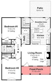 Small Picture 110 best 1500 sq ft plans images on Pinterest House floor plans